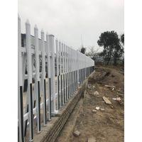 邵阳锌钢护栏,颜色可定制按照图纸生产金属材质,热镀锌锌钢护栏