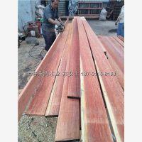 山西巴劳木地板厂家价格/ 太原巴劳木栏杆加工价格