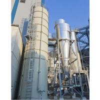 宁波绿泰,旋风分离器CY-100型,除尘器,效率高,节能,结构简单