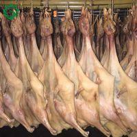 厂家批发湖北特产风吹风干晒鸭半成品食品农家板鸭腊鸭腌制鸭调理