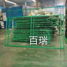 刺绳的产品简介 钢丝刺绳 刺丝滚笼护栏网隔离网