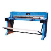 供应1.25米脚踏剪板机设备