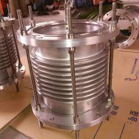 JDZ金属波纹管 轴向金属补偿器 锅炉伸缩节 金属膨胀节 复式拉杆