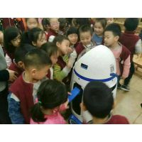 顺丰上市之儿童机器人模型小胖机器人