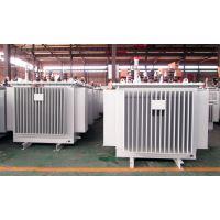 S11-400KVA油浸式变压器 泰鑫变压器生产维护