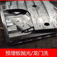 云南昆明钢板龙门洗/钢板加工打孔车床13658838869批发