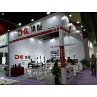 广州陶瓷工业展-展台搭建服务商