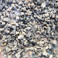 黄色洗米石 水磨石骨料 人造大理石用料 博淼低价销售