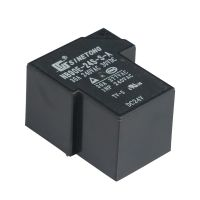 T90信易通24V功率继电器NB90E-24S-S-A4小型30A继电器