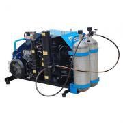 MCH 8/EM AUTO标准式呼吸空气填充泵/压缩机