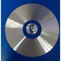 供应大面积表面加工CD纹 CD纹铝板 CD纹装饰件 银色CD纹