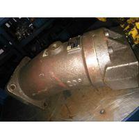 上海专业维修玉峰YFA2F63液压泵