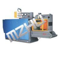 MZ-3200精密预成型机