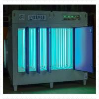 厂家直销匠欣牌等离子UV光氧净化器催化燃烧处理器