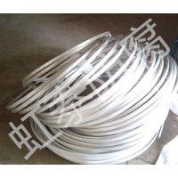 虹泰防腐供应执行标准ASTMB843-1995SY/T0019-1997阴极保护镁合金镁带阳极