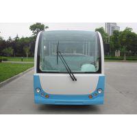 贵州贵阳观光车厂家供应玛西尔DN-23人座半封闭式观光车