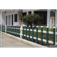安徽黄山PVC草坪护栏 安徽黄山屯溪草坪护栏 安徽太平PVC草坪护栏