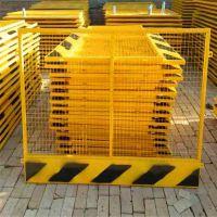 标准化基坑护栏@泥浆池护栏@交通安全设施护栏