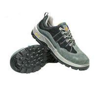 代尔塔 301322 RIMINI2 GN S1P 彩虹轻便透气安全鞋 灰黑