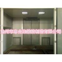 标准设备集装箱,造价低,移动方便,忠合厂家直销设备集装箱