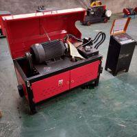 gt4-12地调式钢筋拉直切断机 质优价廉 钢筋调直机