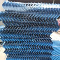 V型电厂收水器 160型PVC收水器 河北华强