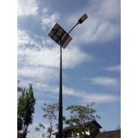 自贡太阳能路灯厂家热销品