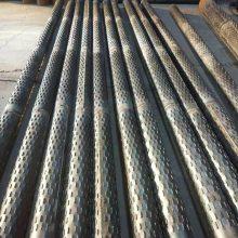 锦州市300井壁管、打井钢管、桥式滤水管 管箍链接 特价仅剩一天