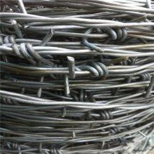镀锌铁蒺藜 围墙铁蒺藜有几种 铁丝价格多少钱一斤