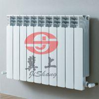 冀上压铸铝暖气片、7004型压铸铝暖气片、复合压铸铝系列