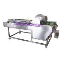 油麦菜专用切根机 畅销型切菜根的设备