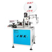 JMK-08A 全自动单端打端子机(横、直式端子)