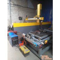 方管自动焊机,自动焊机,天睿焊接