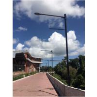 凯创LED路灯灯具逐步打开印尼照明市场