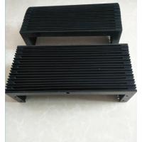 双头钻风琴防护罩 防尘防水不变形华德制造