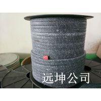 碳素盘根 碳化纤维盘根 高碳纤维盘根