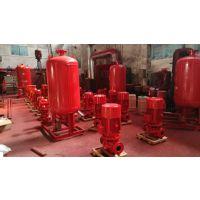 上海丹博增压稳压设备 供水消防泵