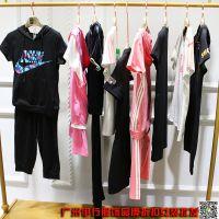 广州都市密码品牌女装专柜正品折扣店拿货货源