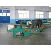 凯祥GDJ-DS-6型生产苹果袋、梨袋、桃袋等单层或上层果实袋机