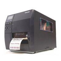 河南郑州东芝TOSHIBA B-EX4T2 环保型工业打印机