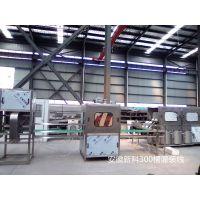 安徽桶装水生产设备 XK-300桶/时 桶装矿泉水设备报价 桶装水灌装设备 运行稳定 生产厂家