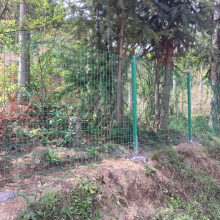 武汉养殖护栏网哪家好养殖钢丝网护栏订购选龙泰百川实体生产厂家