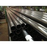 30CrMnSi热轧合金无缝管,76*9精密钢管为什么要打孔