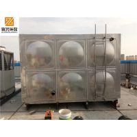 山东不锈钢水箱厂家供应