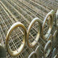 工业除尘器布袋骨架 镀锌除尘骨架 万达环保厂家专业生产直销