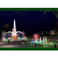 供甘肃喷泉喷灌和兰州喷泉设备及武威喷泉工程