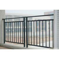 锌钢围墙护栏的优势