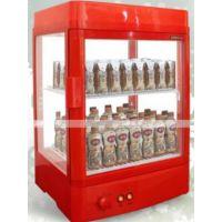 新密热饮机/热饮料展示柜42L热饮展示柜/热饮柜饮料加热柜的具体参数