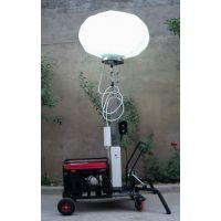 通明SFW6110 移动升降工作灯全方位移动照明车移动应急照明灯