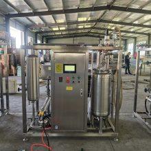 酸奶杀菌生产线,酸奶加工设备,鲜奶加工设备
